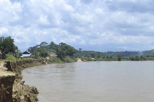 Đắk Lắk: Tắm sông, 2 học sinh lớp 7 tử vong