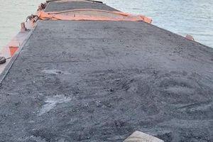 Quảng Ninh: Thu giữ gần 1.000 tấn sản phẩm ngoài than không rõ nguồn gốc