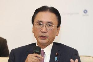 Đài Loan sẽ có buổi đối thoại chiến lược với Mỹ, Nhật