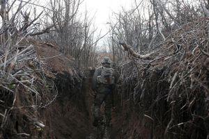 Bị cáo buộc cố gắng hợp nhất miền Đông Ukraine, Nga nói gì?