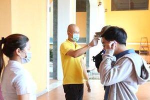 Đà Nẵng: Đồng hành cùng du khách trong mùa dịch