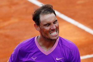 Nadal giành chiến thắng nghẹt thở trước Shapovalov