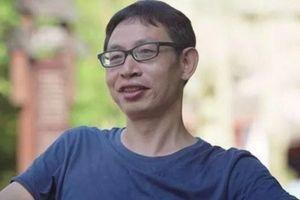 Thầy giáo bỏ mặc học sinh trong trận động đất Tứ Xuyên