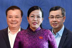 Lời hứa của các bí thư tỉnh ủy nếu trúng cử đại biểu Quốc hội
