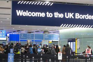 Đến Anh xin việc, nhiều công dân EU bị giam giữ và trục xuất