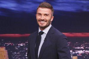 David Beckham, Justin Bieber tham gia 'Friends'