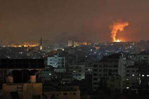 Israel tuyên bố đưa quân vào Dải Gaza rồi đính chính sau 47 phút