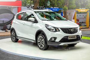 Vì sao VinFast Fadil liên tiếp bán tốt hơn Hyundai Grand i10?