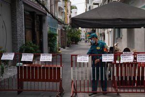 94 người ở TP.HCM liên quan bệnh nhân Covid-19 tại Đà Nẵng