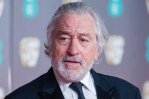 Robert De Niro gặp tai nạn khi quay phim