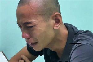 'Quái xế' ở TP.HCM rơi nước mắt sau vụ tụ tập đua xe