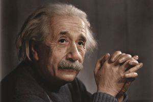 Bức thư cổ cho thấy Einstein đã đoán đúng về 'siêu giác quan'