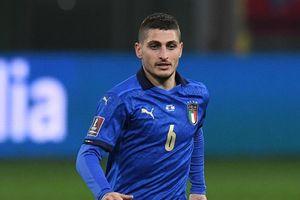 Verratti vẫn còn cơ hội dự EURO 2020