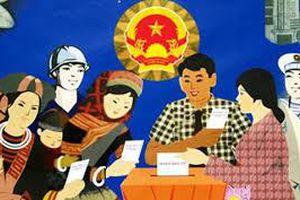 Chương trình hành động của các ứng cử viên đại biểu Quốc hội khóa XV trên địa bàn Hà Nội: Đơn vị bầu cử số 6