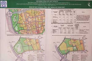 Hà Nội: Điều chỉnh cục bộ phân khu đô thị S3 tại huyện Hoài Đức
