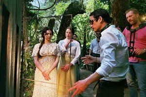 Học làm phim cùng đạo diễn Trần Anh Hùng