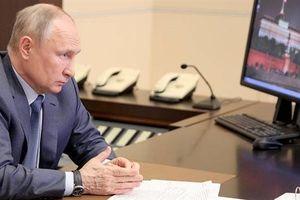 Mỹ đấu súng 9 người bị thương, Nga siết quản lý súng