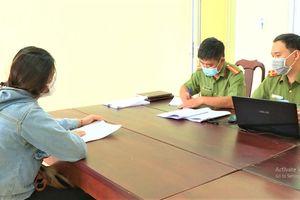 Xử lý người thông tin sai sự thật về dịch Covid-19 ở Đắk Lắk