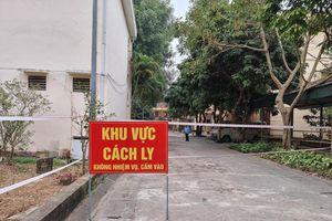 Thị xã Mỹ Hào ghi nhận thêm một ca dương tính với SARS-CoV-2