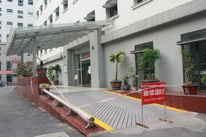 Đình chỉ sinh hoạt cấp ủy đối với Giám đốc Công ty Đầu tư Xây dựng số 2 Hà Nội