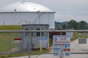 Mỹ: Trả 5 triệu USD tiền chuộc nhưng Colonial Pipeline nhận 'một cú lừa?'