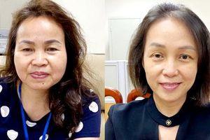 Đình chỉ sinh hoạt Đảng nguyên Phó Giám đốc và Kế toán trưởng Bệnh viện Tim Hà Nội