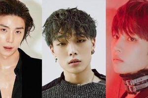 Hwiyoung (SF9) 'gây bão' vì cách làm quen với Bobby (iKON) và Sunwoo (THE BOYZ)