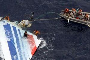 Air France, Airbus sẽ bị xét xử về vụ rơi máy bay năm 2009