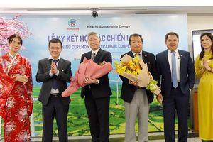 Trungnam Group bán 49% cổ phần nhà máy điện mặt trời 204 MW tại Ninh Thuận