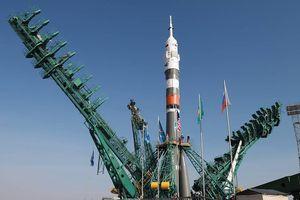 Độ cao quỹ đạo của Trạm vũ trụ quốc tế sẽ tăng thêm 350m