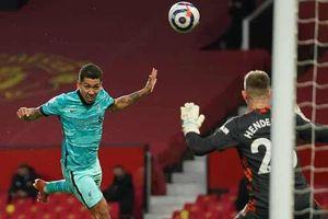 Liverpool ngược dòng quật ngã Man Utd 4-2 ngay tại Old Trafford