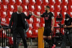 Real Madrid khiến La Liga kịch tính đến vòng đấu cuối cùng