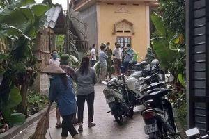Phú Thọ: Một phụ nữ thiệt mạng do bị sét đánh