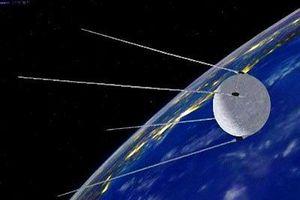 Khoảng 3.900 vệ tinh hoạt động trong không gian gần Trái đất
