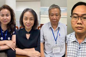 Vụ án tại Bệnh viện Tim Hà Nội: Có không sự liên quan của ông Nguyễn Quang Tuấn?