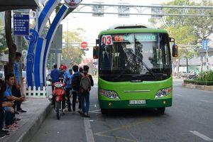 Từ 15/5, TP Hồ Chí Minh tạm dừng tuyến xe khách đến các vùng có dịch COVID-19