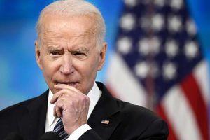Lấy xung đột Israel-Hamas làm lý do, nhóm nghị sĩ đảng Cộng hòa Mỹ đòi ông Biden chấm dứt đàm phán với Iran