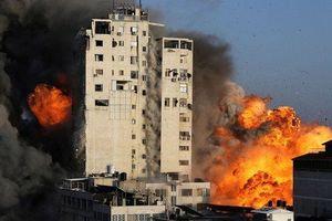 Chảo lửa Trung Đông: Israel sửa vội tuyên bố tấn công bộ binh, nói 'nhầm lẫn', Palestine tố cáo
