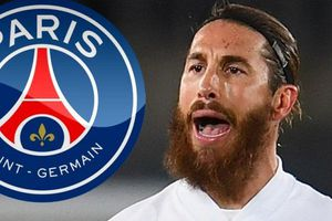 Chuyển nhượng cầu thủ: Sergio Ramos đàm phán với PSG; Man City có kế hoạch tuyển chọn những ngôi sao lớn; Chelsea đặt niềm tin vào Kepa Arrizabalaga