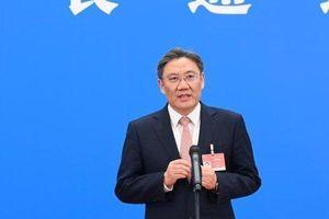 Trung Quốc cam kết tăng cường kết nối với các doanh nghiệp nước ngoài