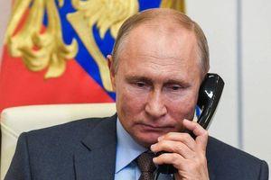 Lệnh ngừng bắn ở Nagorno-Karabakh chưa đầy năm, Armenia đã rục rịch hành động, Tổng thống Nga cảnh báo