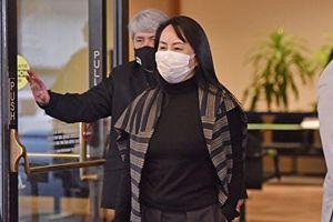 'Công chúa Huawei' tìm được 'cửa' mới trong cuộc chiến chống dẫn độ sang Mỹ