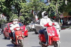Thời tiết Hà Nội và cả nước hai ngày cuối tuần này