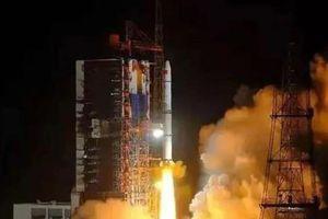 Trung Quốc lại phóng thêm vệ tinh viễn thám vào quỹ đạo