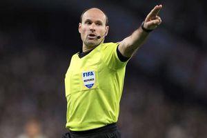 'Vua thẻ' bắt chính chung kết Champions League 2020/2021