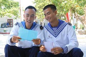 Ký sự Trường Sa: Chất chiến sỹ trẻ