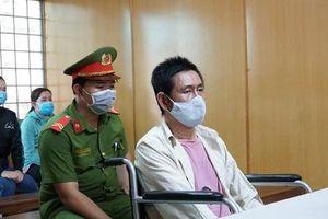 Tử hình gã chở trái cây phóng hỏa khiến 3 người tử vong ở Sài Gòn
