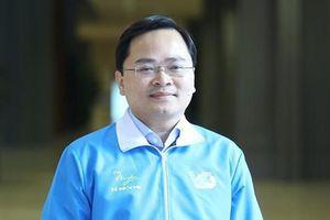 Chủ tịch Hội LHTN Việt Nam gửi thư chúc mừng Đại lễ Phật đản 2021
