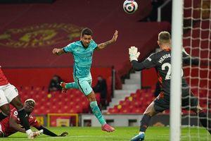 BXH Ngoại hạng Anh mới nhất: Liverpool áp sát top 4