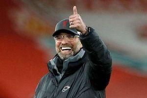 Klopp chỉ ra điểm then chốt giúp Liverpool thắng ngược MU